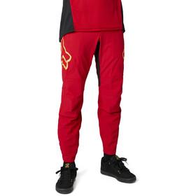 Fox Defend RS Pants Men, rood
